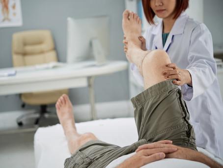 Lesão por pressão: o que é e como evitar