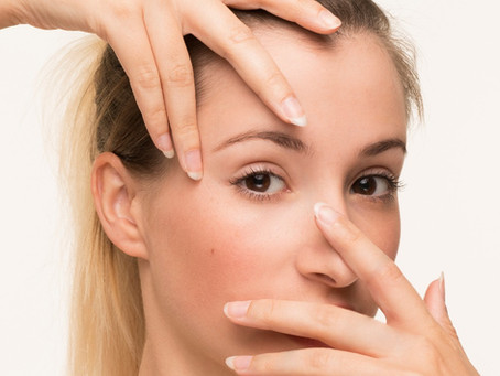 Tudo o que você precisa saber sobre a composição da pele.