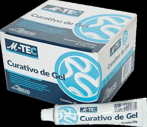 Curativo de Gel M-TEC 25g