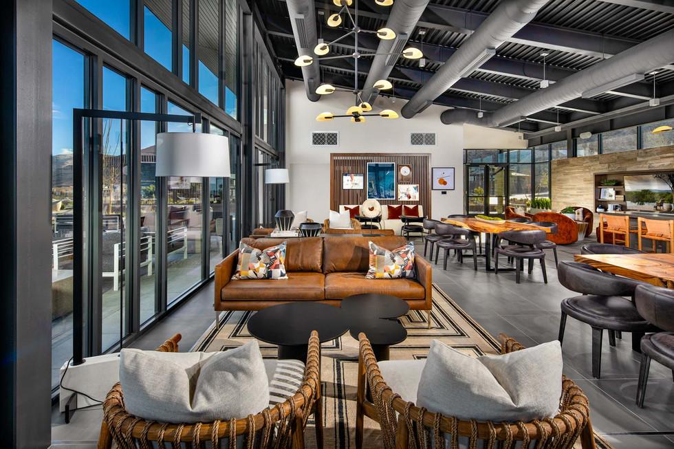 6-Mesa Ridge-Rec Center_Clubhouse Interi