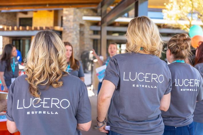 Estrella | Lucero Grand Opening