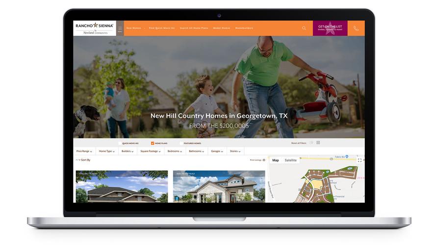 Rancho Sienna | Best Website