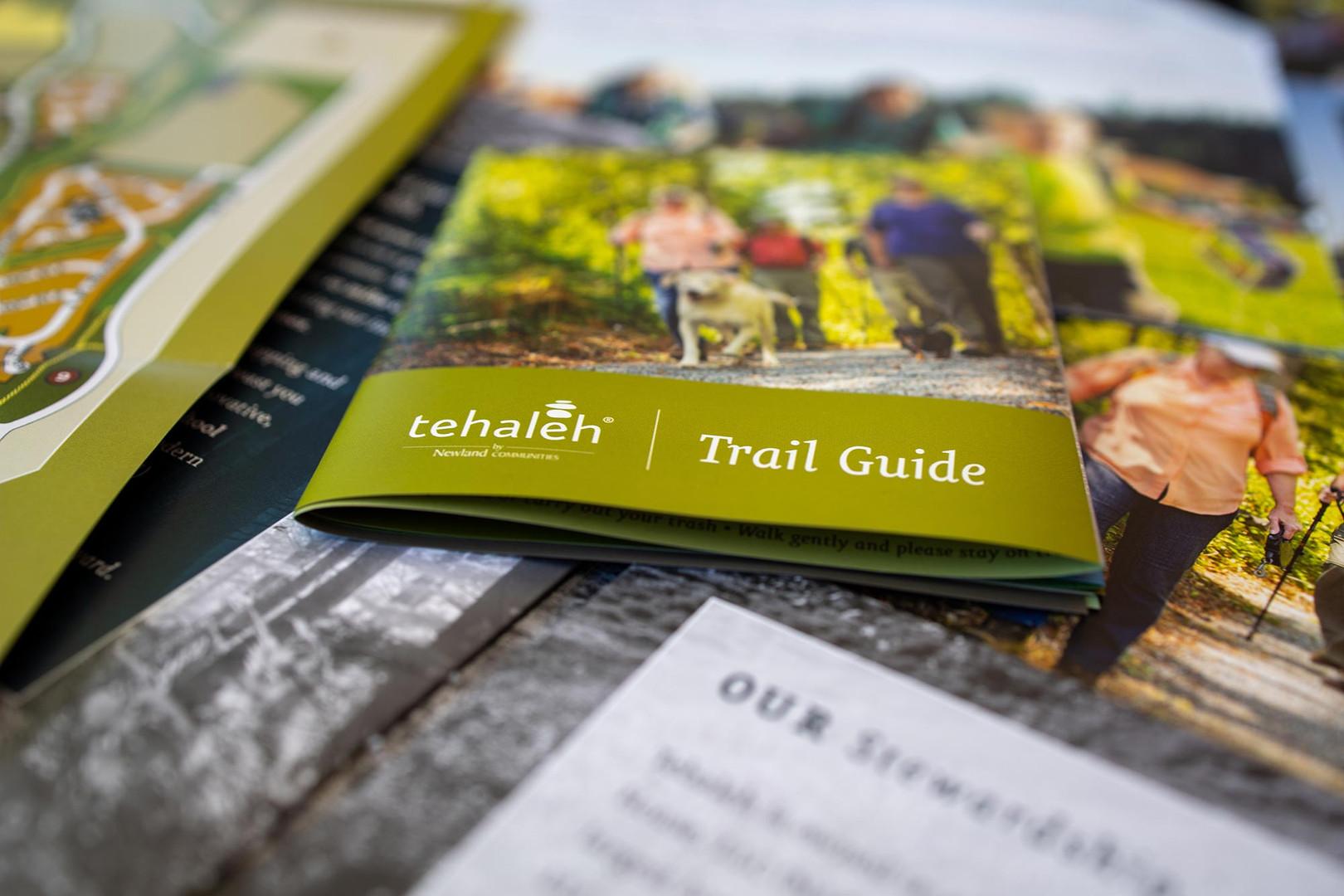 Tehaleh | At home in nature