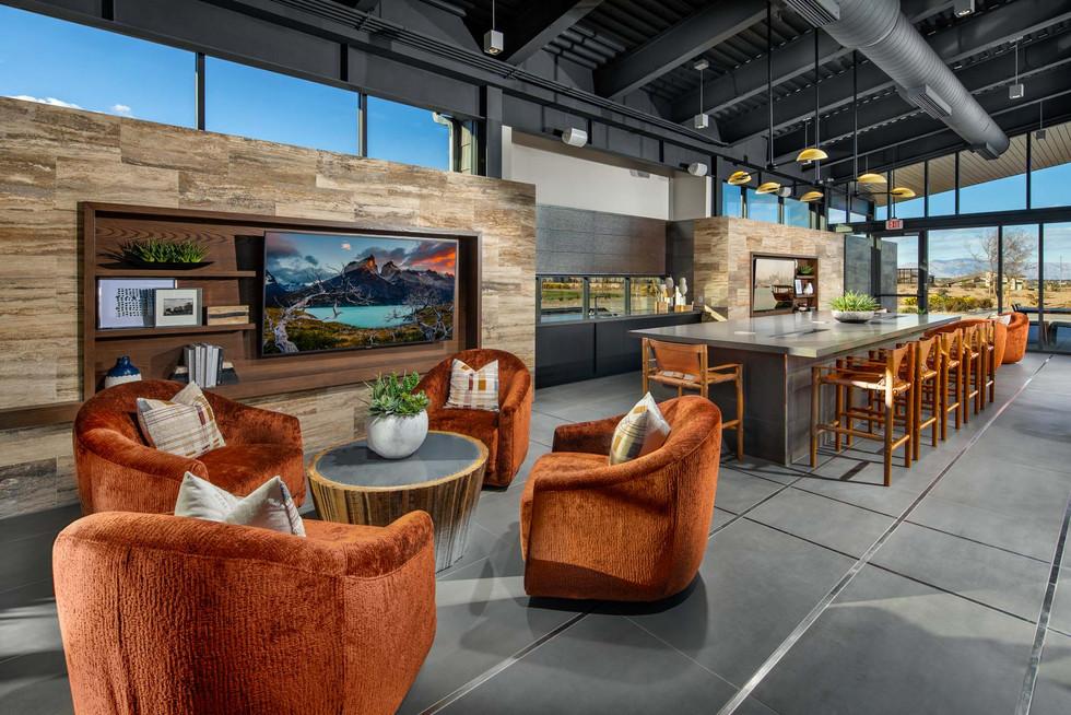8-Mesa Ridge-Rec Center_Entry lounge to