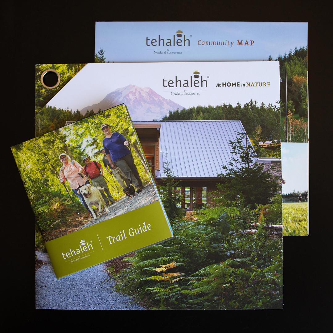 Tehaleh   At home in nature