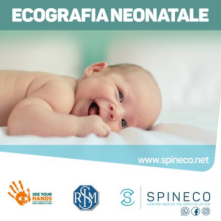 Ecografia Neonatale