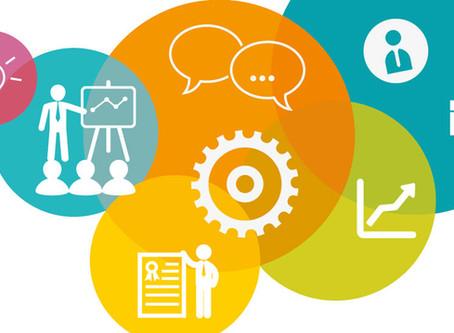 Communication service Social
