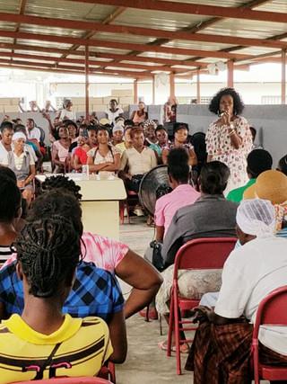 Haiti Mission Trip