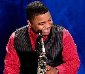Dayve Stewart Saxophonist