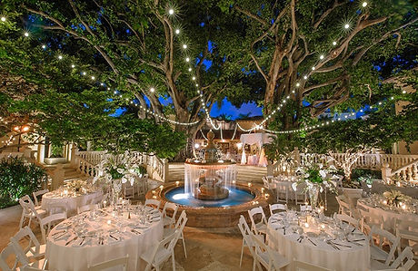 the addison boca raton wedding