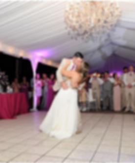 Sunset Pier Ocean Key Resort Wedding