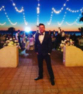 tom sartori sarasota wedding