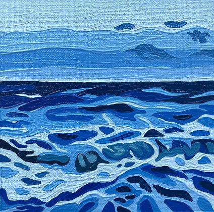 Seascape 12/15