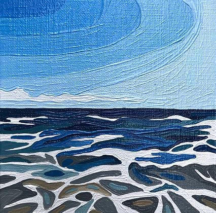 Seascape 7/15