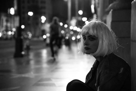 Nora Arnezeder par Azi Rahman