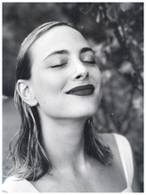 Nora Arnezeder by her sister Lea