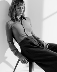 Nora Arnezeder par D.Vo