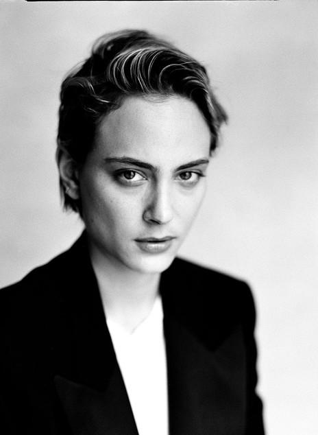 Nora Arnezede