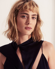 Nora Arnezeder pour Instyle