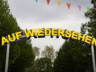 ¿Qué tengo que hacer cuando me voy de Alemania?