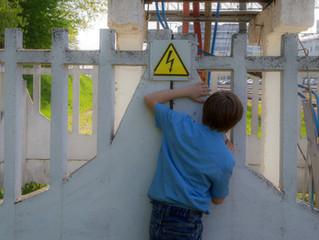 ¿Están nuestros hijos cubiertos en el seguro de responsabilidad civil en Alemania?