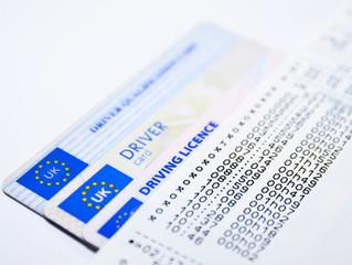 Traducción jurada del español al alemán de tu licencia de conducir