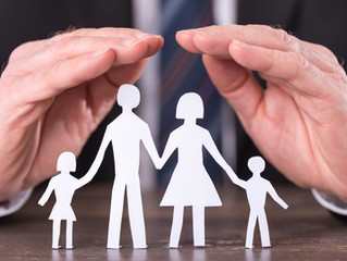 El Seguro de vida, protección para la familia en tiempos de coronavirus