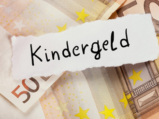 Kindergeld - Subsidio familiar por hijo