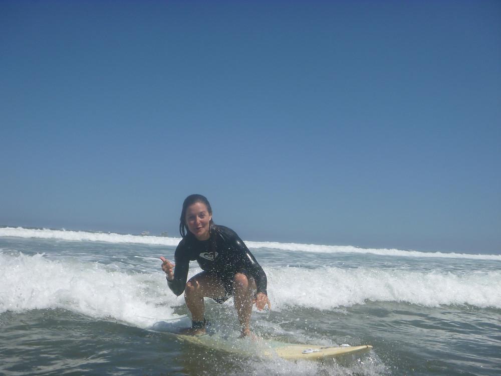 surf package ecuador