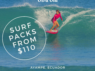 The Benefits of Yoga for Surfers