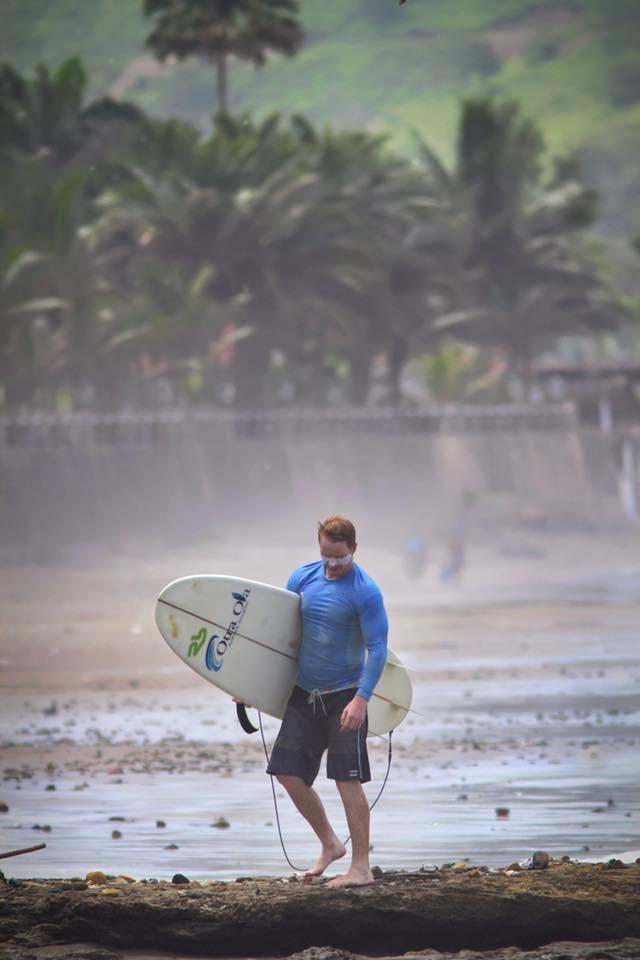 Travis Surf