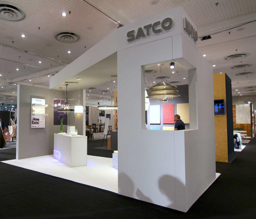 SATCO / NUVO