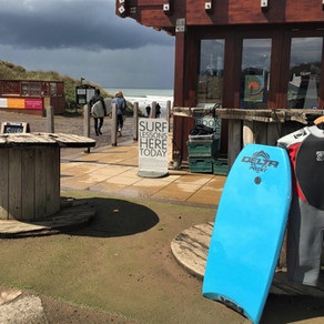 Surf Hire is now 100% 'Click & Collect'