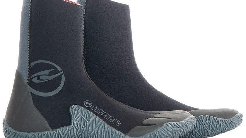 Alder Drift 5mm round toe boot