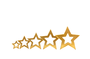 star-rating-gold-white-five-golden-shimm