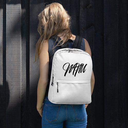 Nanu's Backpack