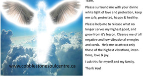 My Prayer of Protection