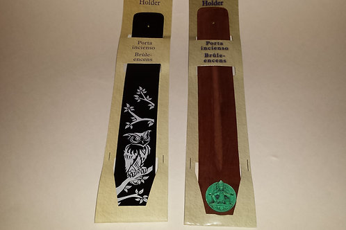"""1.25"""" Incense Holders"""