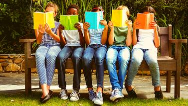 Como estimular adolescentes a lerem (mais)?