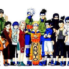 O que o Naruto tem a nos dizer?