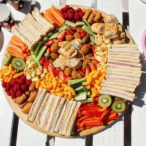 Children's Party Platter