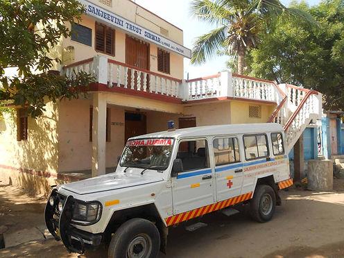 Sanjeevini Trust Sirwar