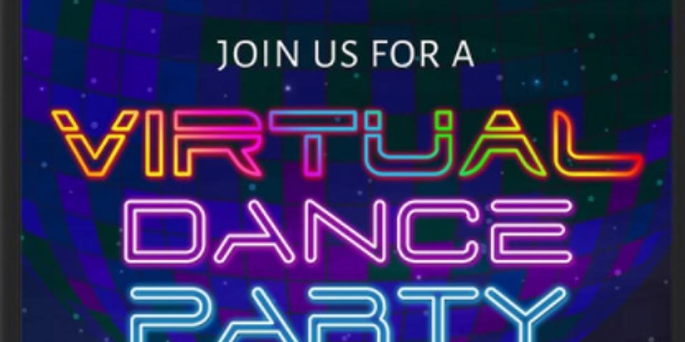 Fall 2020 Irishettes Virtual Dance Clinic