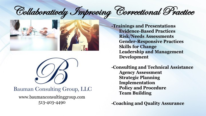 Bauman Consulting Group