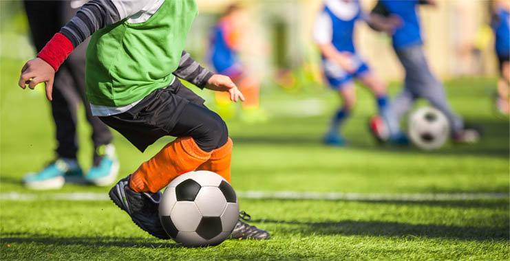 Ajax - Soccer Training - Mon. or Thur. Evenings - [Dates TBD]