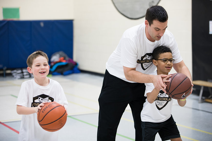 Guelph - PA Day Camp - June 5, 2020, 9am-4pm (STEM + Basketball), 7-13 yrs