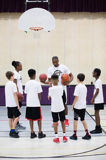 Guelph - PA Day Camp - Nov. 1, 2019, 9am-4pm (STEM + Basketball), 7-13 yrs