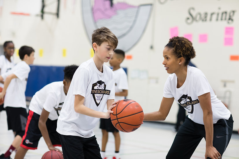 Ajax - PA Day Camp - Nov. 15, 2019, 9am-4pm (STEM + Basketball), 7-13 yrs