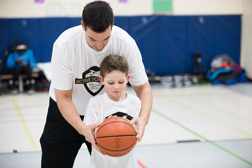 Ajax - PA Day Camp - Jan. 17, 2020, 9am-4pm (STEM + Basketball), 7-13 yrs