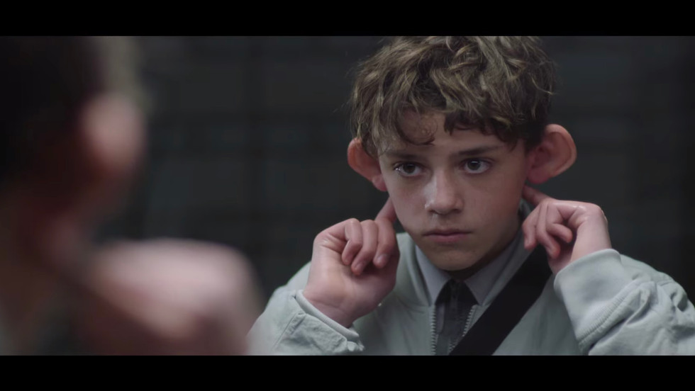 De Club Van Lelijke Kinderen Trailer